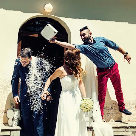 Wedding photographer Apostolia Founta (founta). Photo of 17.12.2016