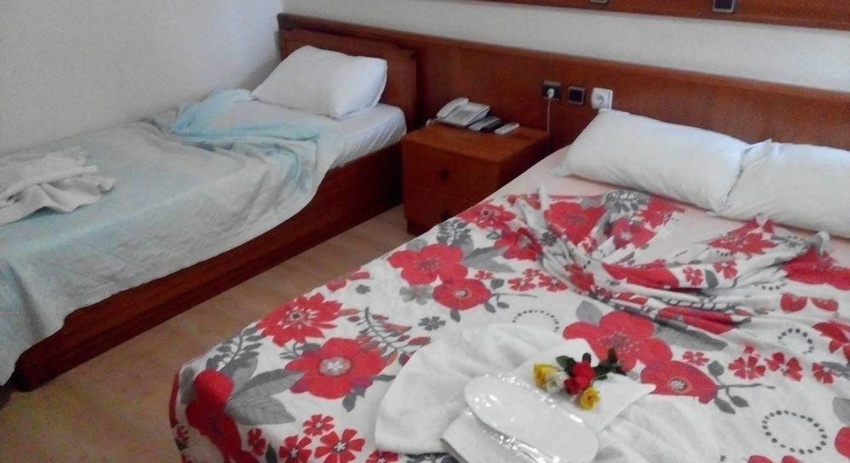 Mahper Hotel