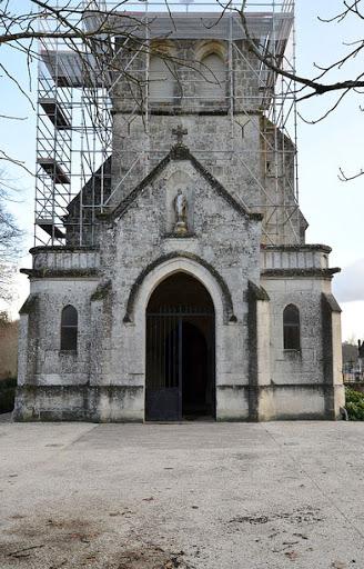 photo de Saint Seurin