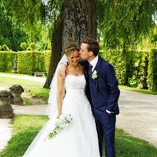 Hochzeitsfotograf Carolin Wohlfart (PixiedustFactory). Foto vom 03.01.2017