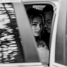 Wedding photographer Ilya Spektor (iso87). Photo of 25.10.2017