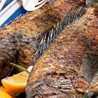 10 Best Grilled Bass Fillets Recipes