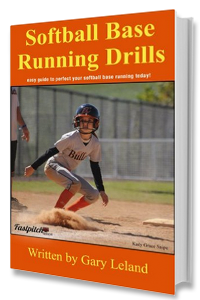 Fastpitch Softball Running Drills