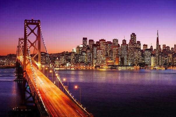 São Francisco, EUA