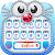 Blue Cat Diamond Keyboard file APK for Gaming PC/PS3/PS4 Smart TV
