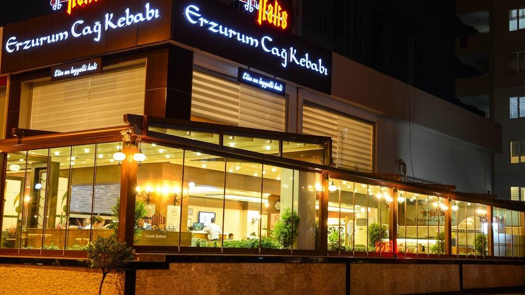 halis erzurum cag kebap restorant