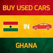 Buy Used Cars in Ghana
