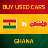 Buy Used Cars in Ghana