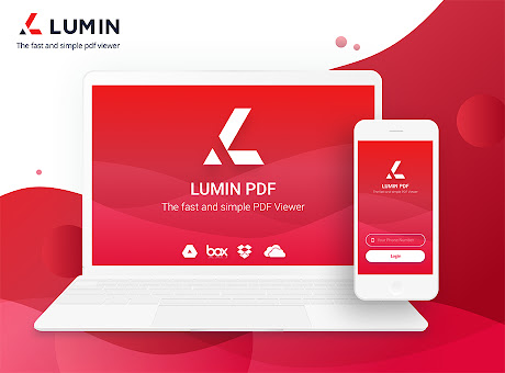 Lumin PDF - Beautiful PDF Editor