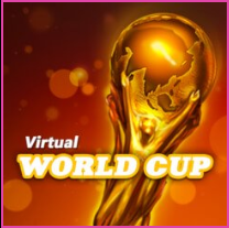 Virtual WORLD CUP luckyniki