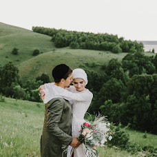 Wedding photographer Evgeniy Karimov (p4photo). Photo of 24.07.2018