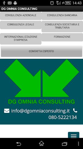DG OMNIA CONSULTING
