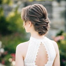 Wedding photographer Anna Khomutova (khomutova). Photo of 15.07.2018