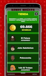 App Rompe Muñeca by El Bananero APK for Windows Phone