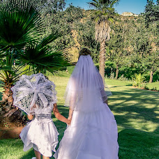 Wedding photographer Andre Oelofse (oelofse). Photo of 13.03.2016