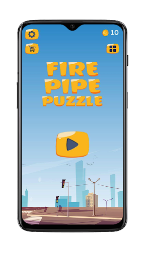 Fire Pipe Puzzle 0.2 screenshots 1