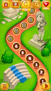 Puzzle Shuffle Sport: Match 3 v7.100.1 Mod Money