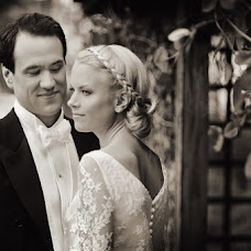Wedding photographer Camilla Dahlin (dahlin). Photo of 02.10.2014