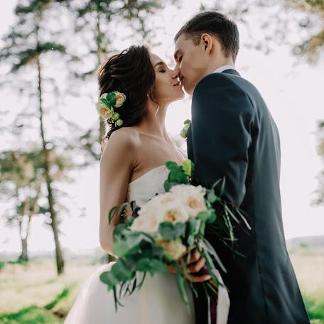 Wedding photographer Aleksandr Smirnov (sashasm). Photo of 08.11.2017