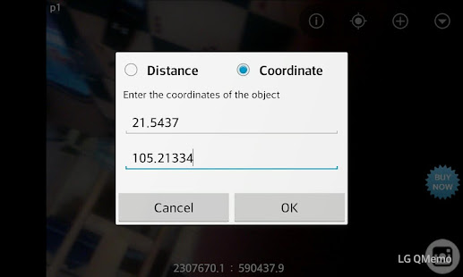 GPS Map Camera - Geo Camera