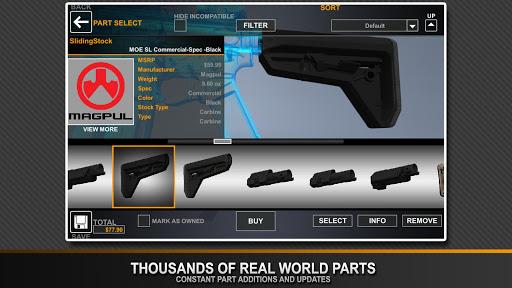 GUNSTRUCTION screenshot