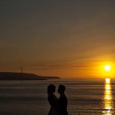 Svatební fotograf teresa giordano (ricordi). Fotografie z 01.09.2015