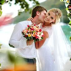 Wedding photographer Yulya Pushkareva (feelgood). Photo of 22.06.2015