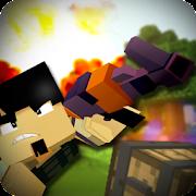3D Gunner Pixel Battle MOD APK 1.0.3 (Free Purchases)