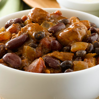 Crock Pot Chili Kidney Beans Recipes