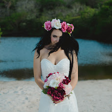 Wedding photographer Carlos Martinez (carlosmartinezp). Photo of 05.04.2016