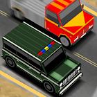 CityAutoRacing3D icon