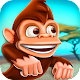 Jungle Adventure of Monkey for PC-Windows 7,8,10 and Mac