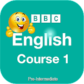 BBC English - Pre Inter Course