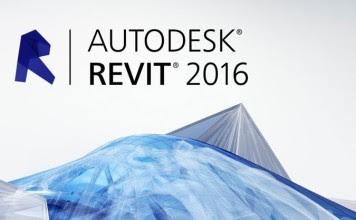 Autodesk Revit 2016 R2