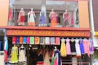 Siddhi Silks & Sarees photo 2