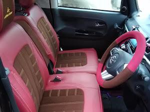 タントカスタム LA600S H26年式 RSターボ SA 4WD ナイトシャドーパープルメタリックのカスタム事例画像 VALTさんの2020年01月29日16:37の投稿