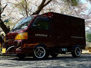 ハイゼットトラック  パネルバンのカスタム事例画像 アホタン☆ブチさんの2020年04月07日15:02の投稿
