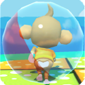 Monkey Balance Ball icon
