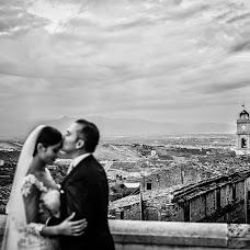 Wedding photographer Sara Sganga (sarasganga). Photo of 27.09.2016