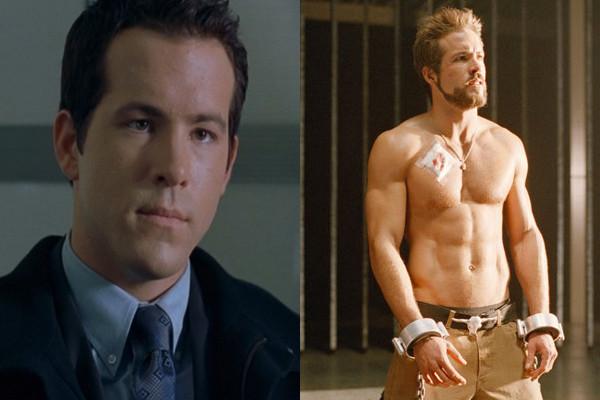Ryan Reynolds – Blade: Trinity