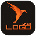 Logo Maker 2019: Logo Designer & Logo Creator icon