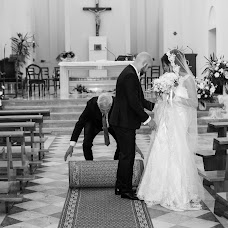 Wedding photographer Emanuele Usicco (usicco). Photo of 10.01.2018