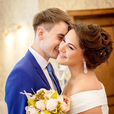 Wedding photographer Alla Mescheryakova (AllaMesh). Photo of 07.07.2016
