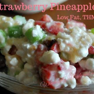 Strawberry Pineapple Salad Recipes.