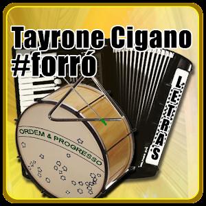 Tayrone Cigano Letras