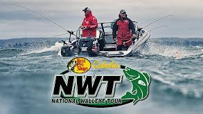 Cabela's National Walleye Tour thumbnail