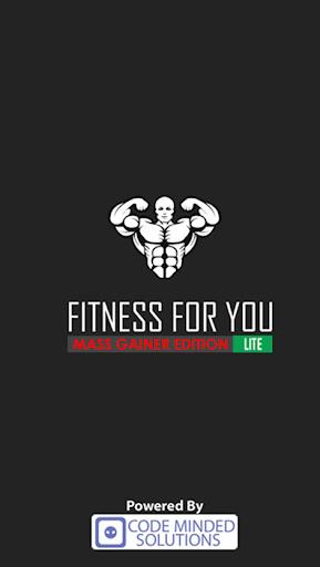 健身为您量大赢家