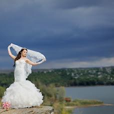 Wedding photographer Vitaliy Chumachenko (Chumachenko). Photo of 16.01.2014