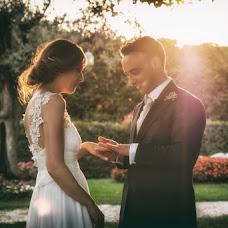 Wedding photographer Pino Galasso (pinogalasso). Photo of 23.11.2018