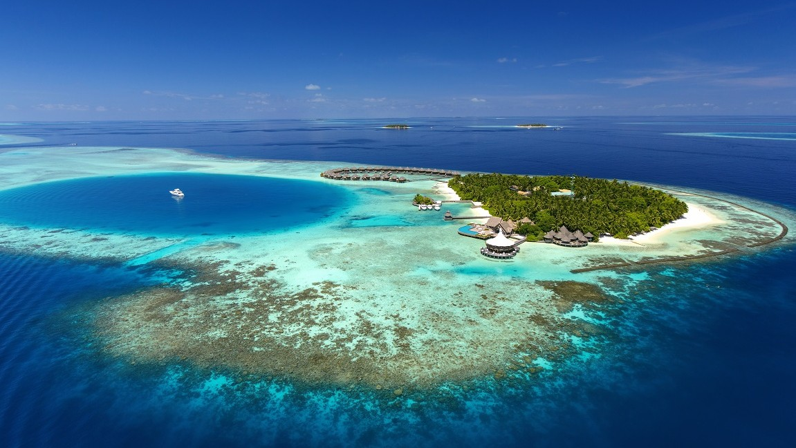 Чартер яхт на Мальдивах без капитана